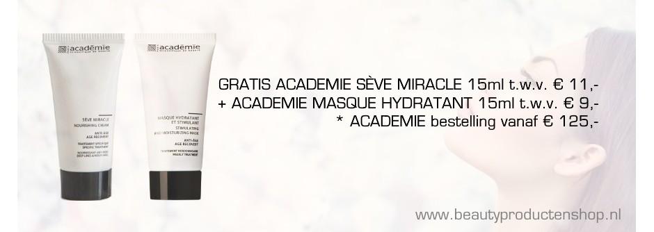Academie Beaute producten 10