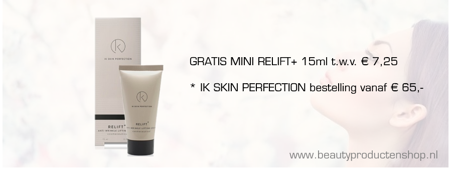 Ik Skin Perfection producten weshop 11