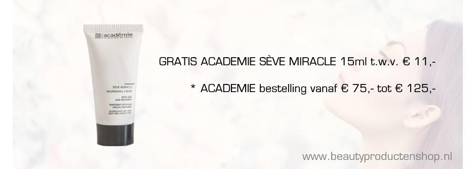 Academie Beaute producten 9