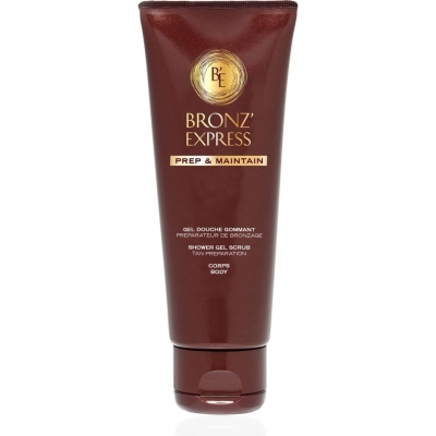 Academie Beaute Bronz'express Beautifying Moisturizing Lotion