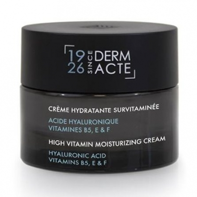 Academie Beaute Creme Hydratante Survitaminee - High Vitamin Moisturizing Cream