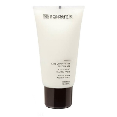 Academie Beaute Pate Chauffante Exfoliante - Exfoliating Heating Paste