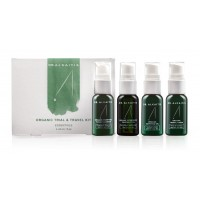 Dr. Alkaitis Organic Try & Travel kit