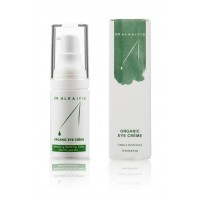 Dr. Alkaitis Organic Eye Cream 15ml