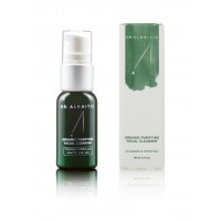 Dr. Alkaitis Organic Purifying Cleanser 30ml