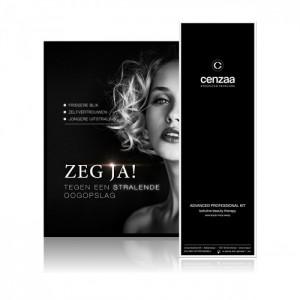 Cenzaa Botuline Beauty Maskers (6x)