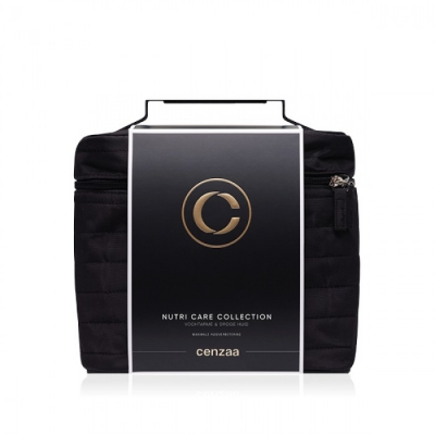 Cenzaa Nutri Care Beauty Case