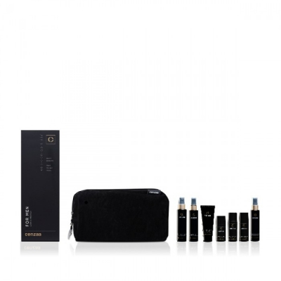Cenzaa For Men Discovery Kit