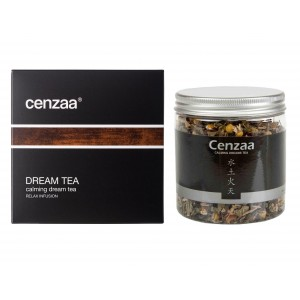 Cenzaa Calming Dream Tea