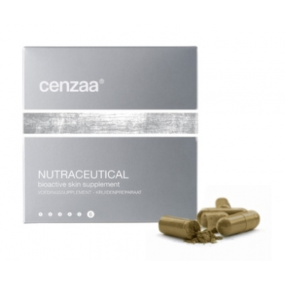 Cenzaa Bioactive Skin Supplement