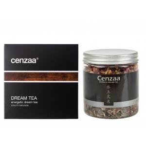 Cenzaa Energetic Dream Tea