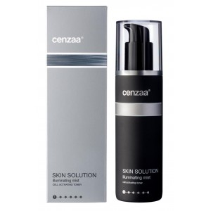 Cenzaa Illuminating Mist