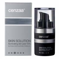 Cenzaa Illuminating Skin Peel 10
