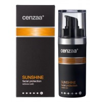 Cenzaa Sun Shield Medium Care