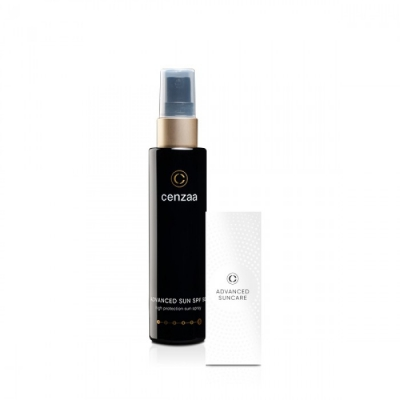 Cenzaa Advanced Sun SPF 50 Mini