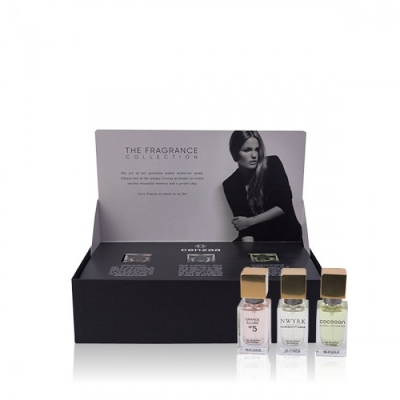 Cenzaa GC The Fragrance Collection Box