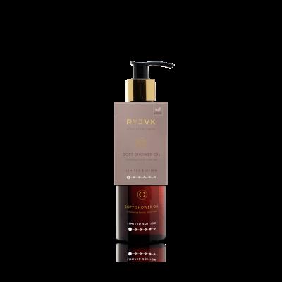 Cenzaa RYJVK Soft Shower Oil