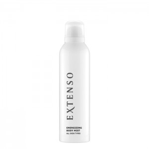 Extenso Energizing Body Mist