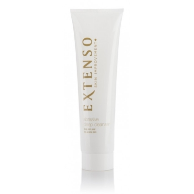 Extenso Skin Improvement Abrasive Deep Cleanser