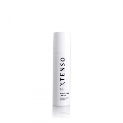 Extenso Skincare Purifying Cream