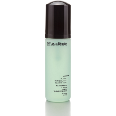 Academie Beaute Mousse Demaquilllante - Cleansing Foam