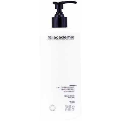 Academie Beaute Lait Démaquillant Hypo-Sensible - Skin Cleanser 500ml