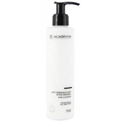 Academie Beaute Lait Démaquillant Hypo-Sensible - Skin Cleanser 200ml