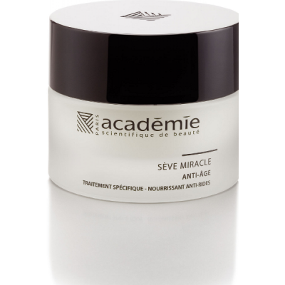 Academie Beaute Sève Miracle - Nourishing Cream