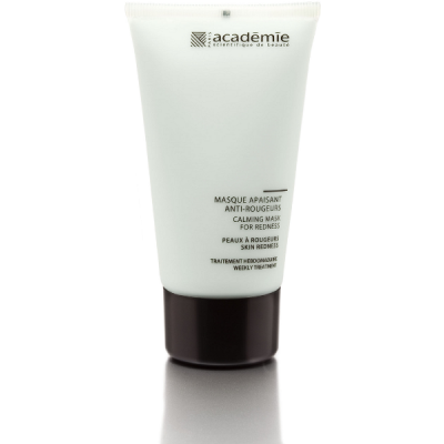 Academie Beaute Masque Apaisant Anti-Rougeurs - Calming Mask For Redness