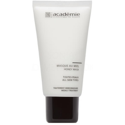 Academie Beaute Masque Au Miel - Honey Mask