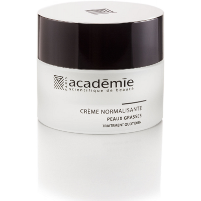 Academie Beaute Crème Normalisante - Purifying and Matifying Care