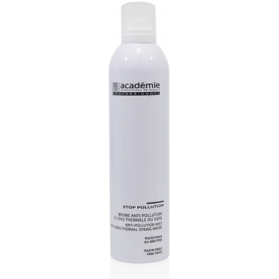 Academie Beaute Brume Anti Pollution - Anti Pollution Mist