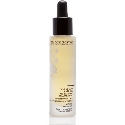 Academie Beaute Huile De Soin Anti Age - Age Recovery Treatment Oil