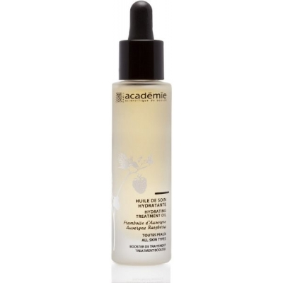 Academie Beaute Huile De Soin Hydratante - Hydrating Treatment Oil