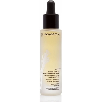 Academie Beaute Huile De Soin Anti Imperfections - Anti Imperfections Treatment Oil