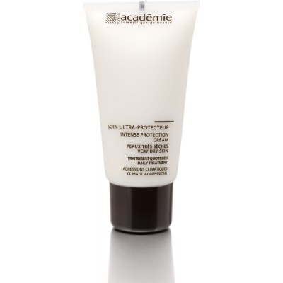 Academie Beaute Soin Ultra-Protecteur - Intense Protection Cream