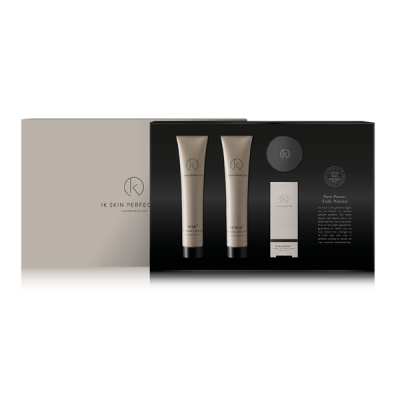 Ik Skin Perfection Reset Skincare Box