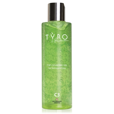 Tyro Top Cleansing Gel
