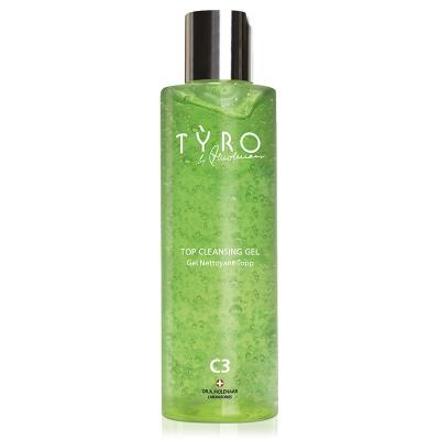 Tyro Top Cleansing Gel