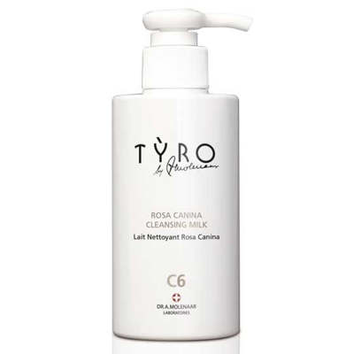 Tyro Rosa Canina Cleansing Milk