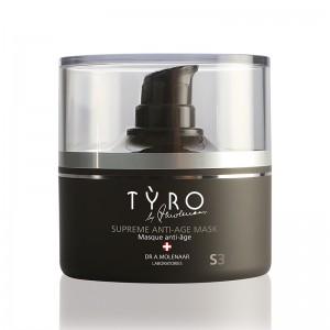 Tyro Supreme Anti-Age Mask