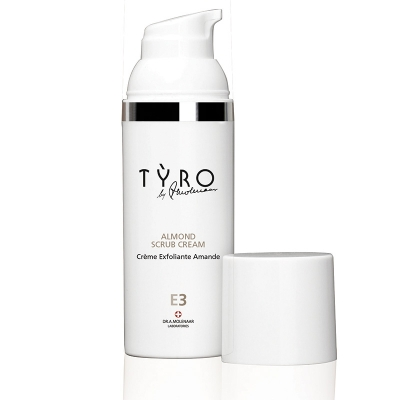 Tyro Almond Scrub Cream