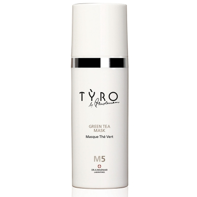 Tyro Green Tea Mask