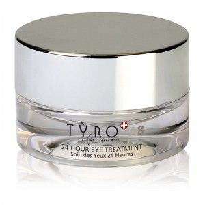 Tyro 24 Hour Eye Treatment