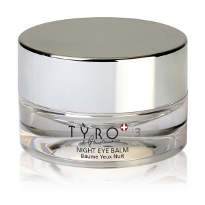 Tyro Night Eye Balm