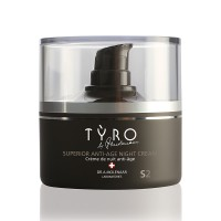 Tyro Superior Anti-Age Night Cream