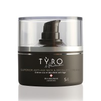 Tyro Superior Anti-Age Neck & Décolleté Cream