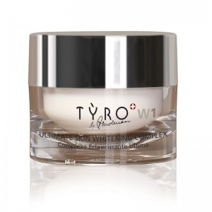 Tyro Ultimate Skin Whitening Complex