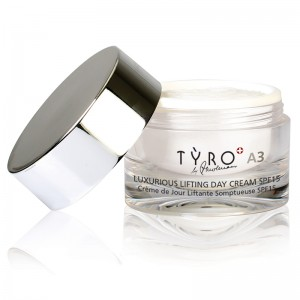 Tyro Luxurious Lifting Day Cream SPF15