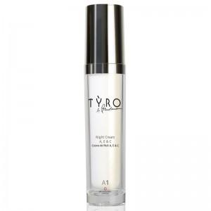 Tyro Night Cream A, E & C